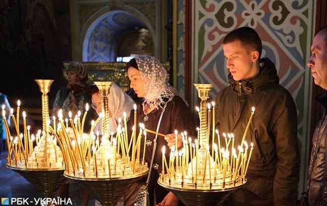 До ПЦУ перейшли з Московського патріархату ще дві парафії (фото)