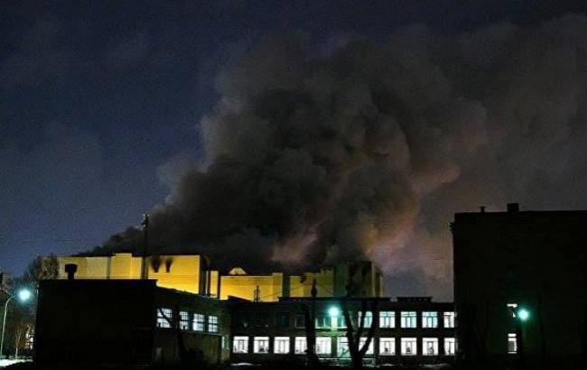 Пожежа в Кемерово: у вогні також загинули 200 тварин