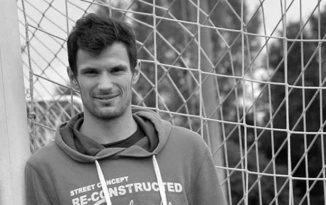 Названа причина смерті футболіста з Хорватії