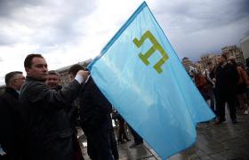 Крымские татары (РБК-Украина)