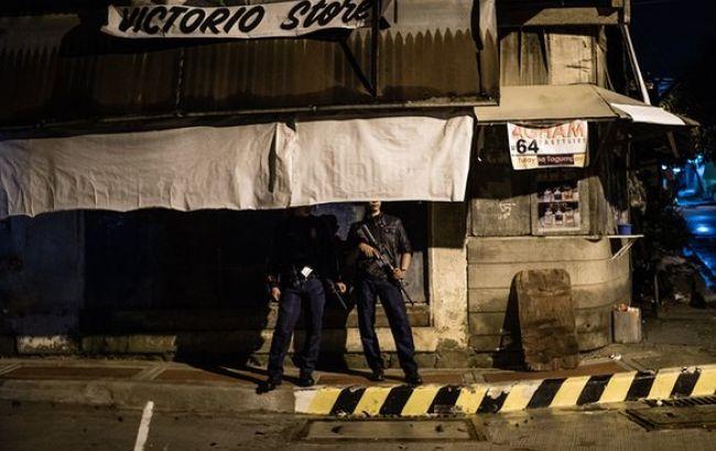 Фото: таємні загони, можливо, вбивають наркозалежних філіппінців