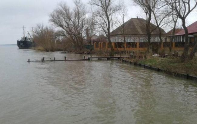 """""""У зоні ризику — понад 100 тисяч мешканців"""": на півдні Одеської області прогнозують новий паводок"""
