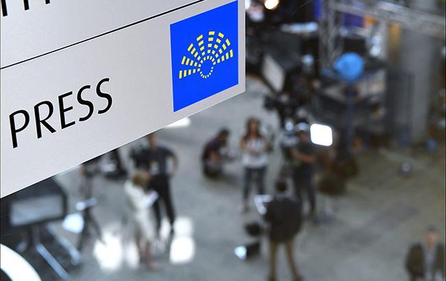 В Україну не пустили працівників грузинського телеканалу