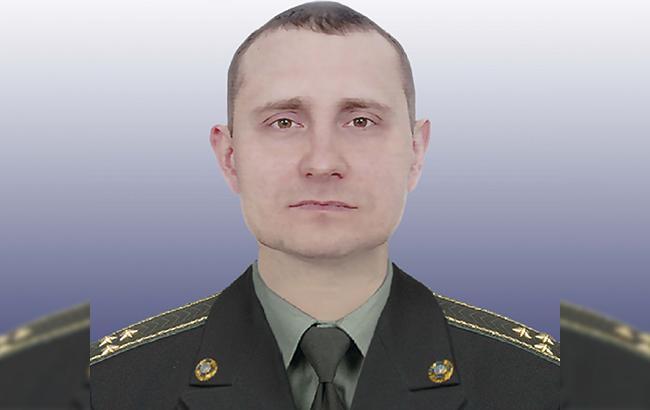 Суд засудив вбивцю полковника Хараберюша до 12 років в
