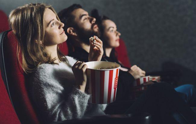 Відкриття кінотеатрів в Україні: у Раді назвали дату