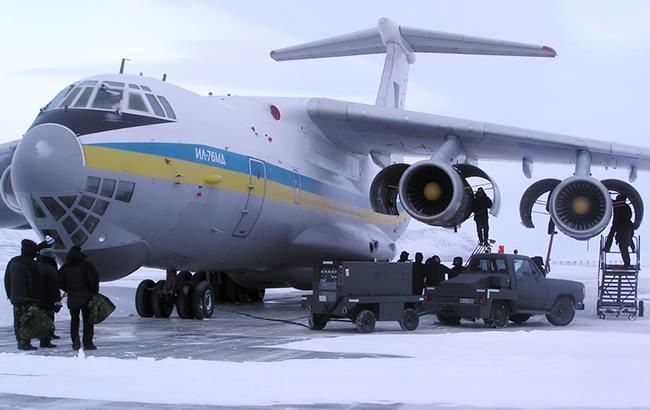 """Военная авиация Украины и Дании проведет совместную операцию """"Северный сокол"""""""