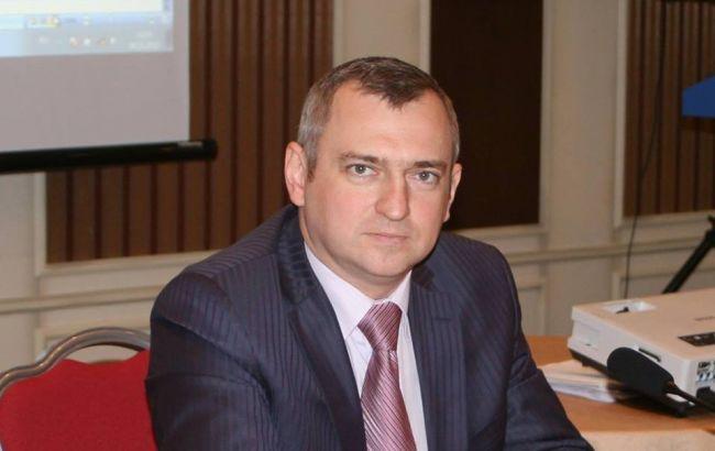 Фото: глава Интернет-ассоциации УкраиныАлександр Федиенко