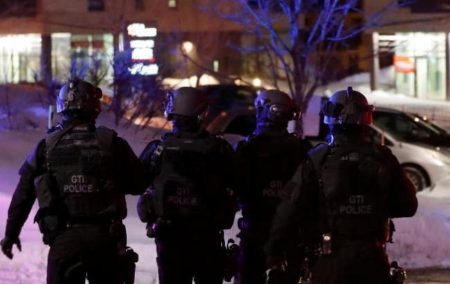 Стрілянина в Квебеку: з`явилися подробиці про нападників