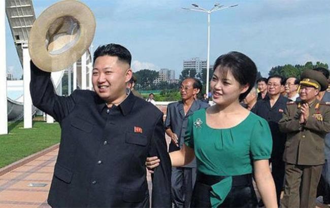 Чирлідер, співачка і законодавець моди? Що відомо про дружину лідера Північної Кореї