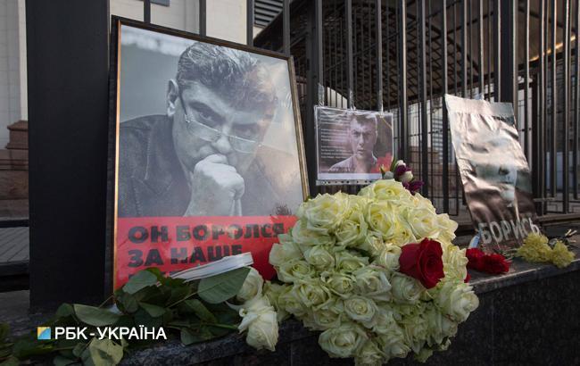 Фото: фотография Бориса Немцова (РБК-Украина)