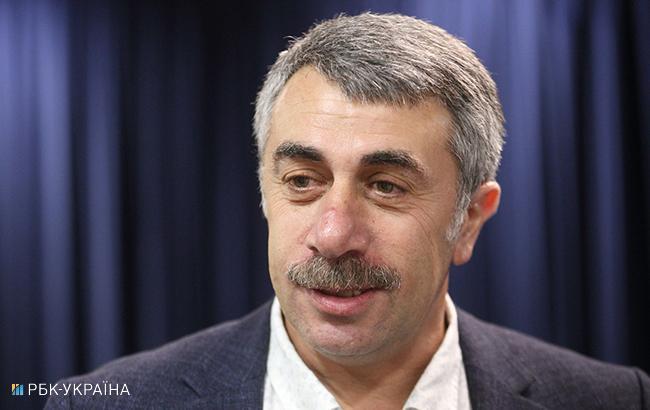 Комаровский раскритиковал производителей лекарств для укрепления иммунитета