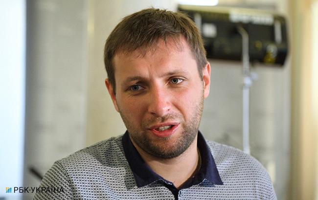 """""""Взял вину на себя"""": Парасюк рассказал о состоянии после ДТП"""
