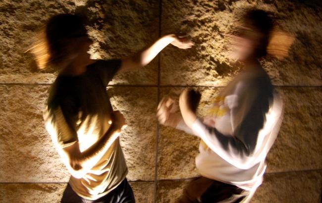 Фото: У Києві побили і пограбували журналіста (flickr.com)