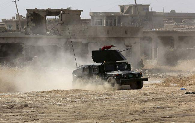 Фото: Німеччина надасть Мосулу 34 млн євро гуманітарної допомоги