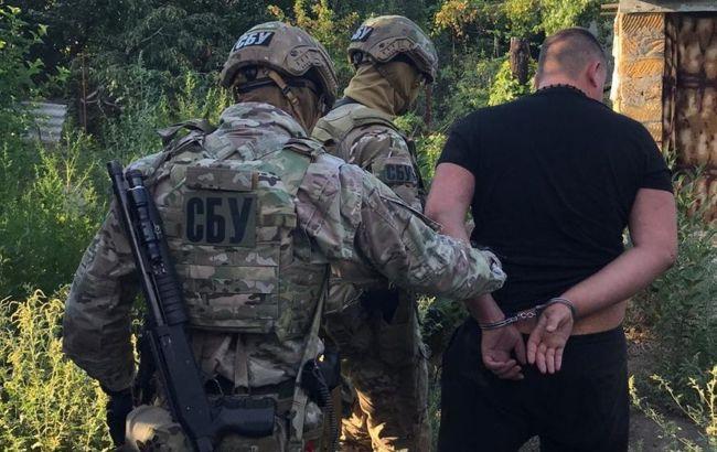 В Одессе задержали еще двух участников банды похитителей людей