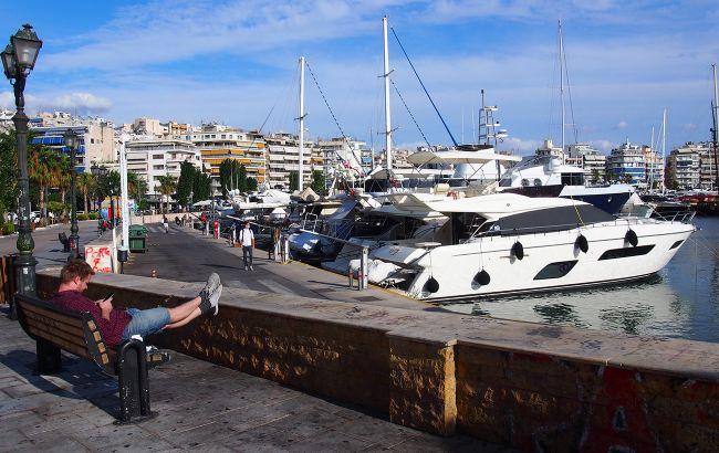 Отпуск по-гречески. Как идеально провести неспешные осенние каникулы в Афинах