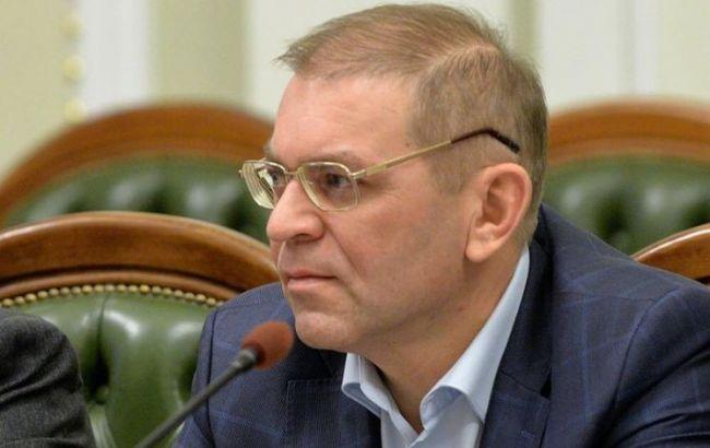 Фото: прокуратура викликала Сергія Пашинського на допит