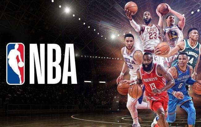 НБА проведе відеоконференцію з усіма гравцями ліги