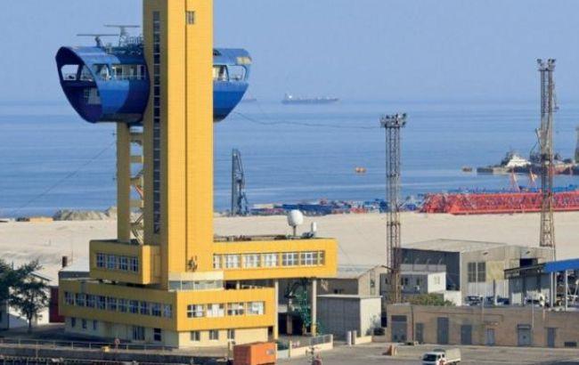 Суд отстранил Перелому сдолжности председателя наблюдательного совета Одесского припортового