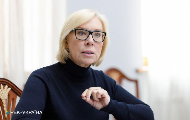 Украина задолжала 10,5 млрд гривен пенсий внутренним переселенцам, - Денисова