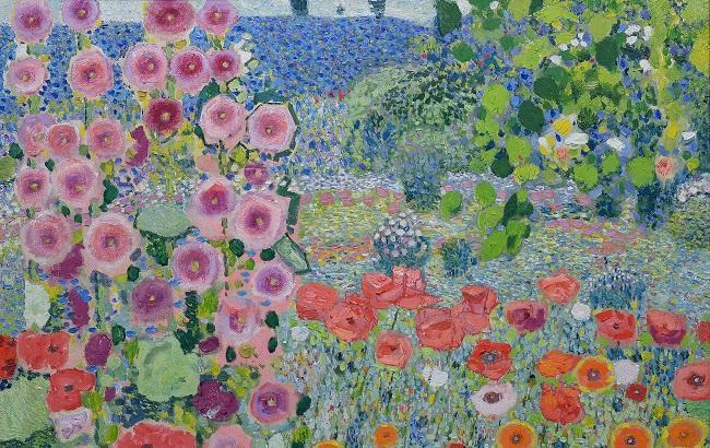 Виставка робіт Віктора Зарецького триватиме до 31 жовтня