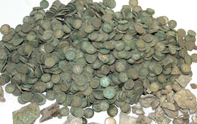 Археологи нашлисокровища дочери князяВладимира Великого: фото клада