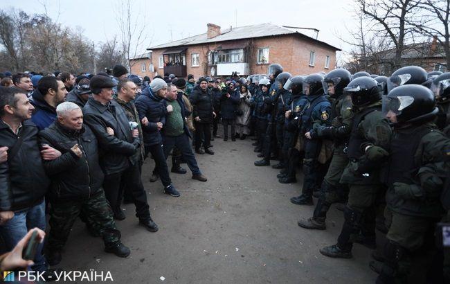 Своих не бросаем: как Украина не прошла тест на коронавирус
