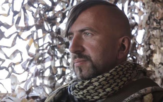Василий Слипак: биография оперного певца, который погиб за Украину