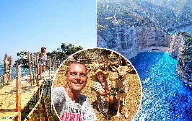 Одно из красивейших мест на земле. Как малоизвестная бухта в Греции стала меккой туристов