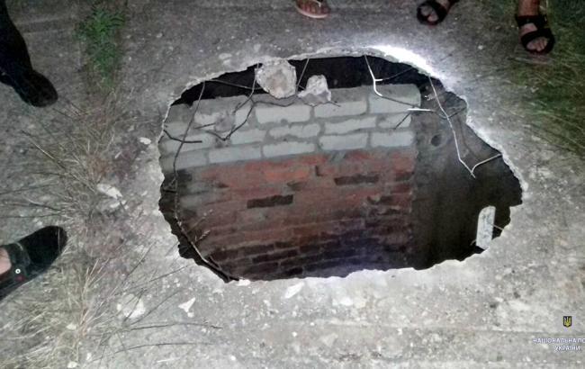 У Харківській області знайшли вбитим військового