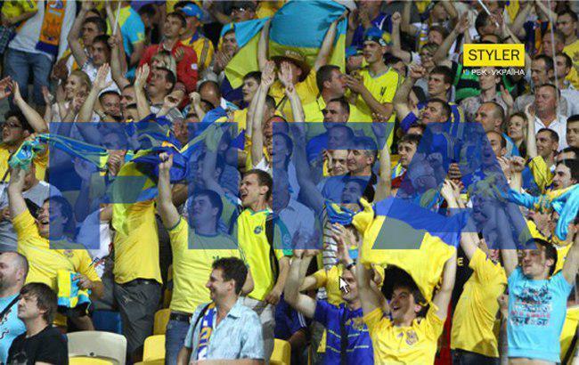"""""""Слава Украине!"""" Украинцы обвалили рейтинг страницы FIFA в соцсетях"""
