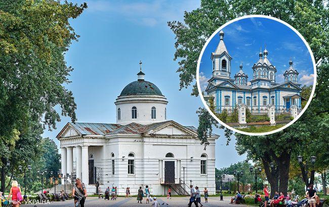 Храми, фортеці та скарбниця: чим дивують туристів Прилуки - старовинне місто на Чернігівщині