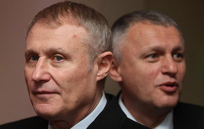 Суркисы выиграли суд против ПриватБанка на1 млрд грн