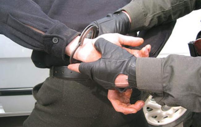 Фото: Пограничники задержали депутата Севастопольгорсовета за измену