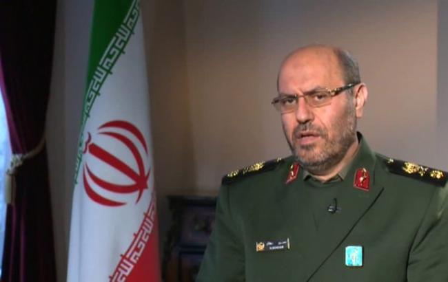 Иран начал ежегодные военные учения врайоне Ормузского пролива