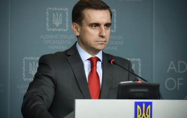 Киев ждет санкций Запада против «отжатых» учреждений вОРДЛО