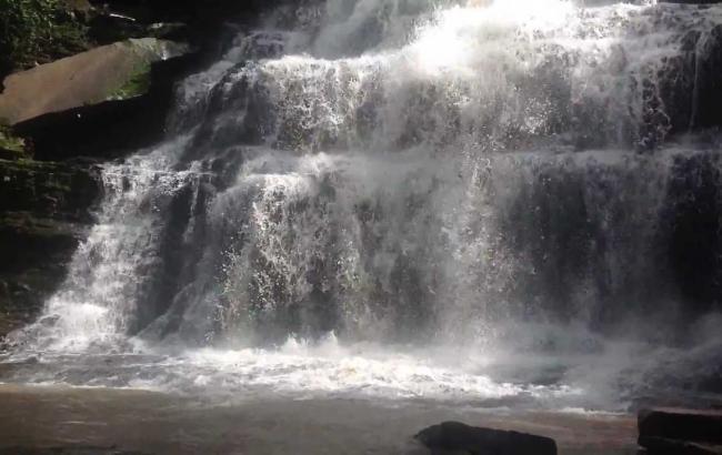 Фото: в Гані при падінні дерева біля водоспаду загинули 20 людей