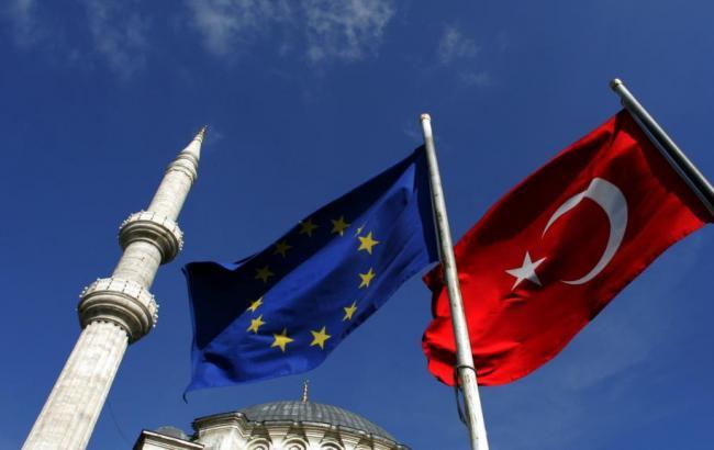 ЕСпора закончить переговоры овступлении Турции— руководитель МВД Баварии