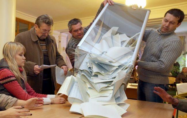 Фото: в воскресенье жители Одессы будут избирать нового мэра города