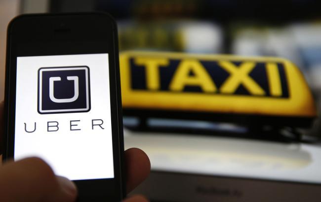 Uber работает над летающим автомобилем