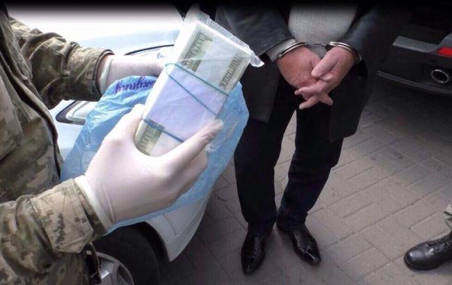 Прокуратура затримала зловмисників за вимагання 1,3 млн доларів