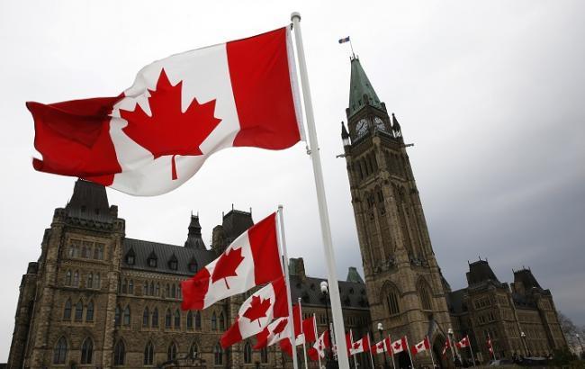 Фото: Канадский парламент ратифицировал соглашение о ЗСТ с Украиной