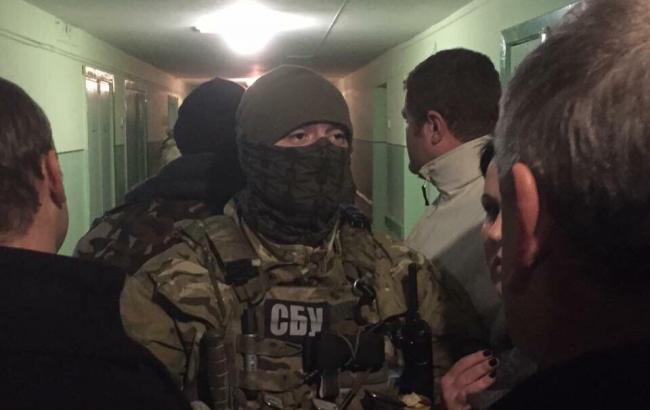 Філатов: Корбана доставили в лікарню