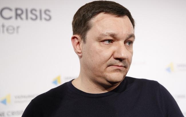 Тымчук: Захарченко запланировал очередные кадровые чистки вДНР