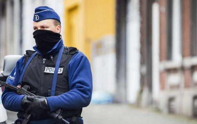 Фото: поліція Бельгії
