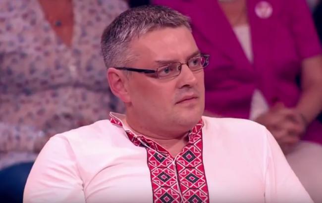 Дмитрий Суворов (скриншот youtube.com/Пусть говорят)