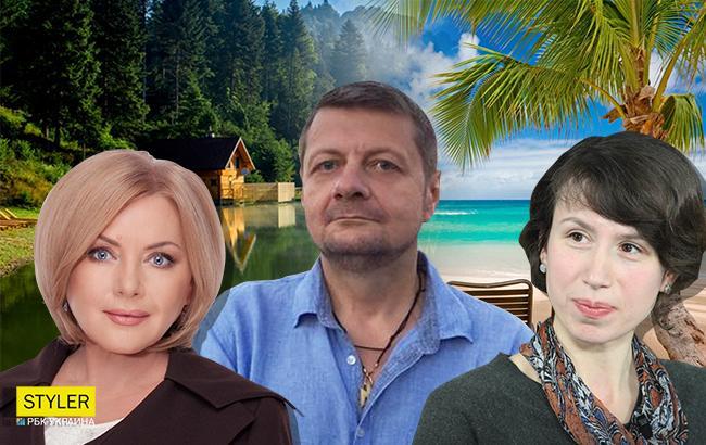 Українські депутати (РБК-Україна)