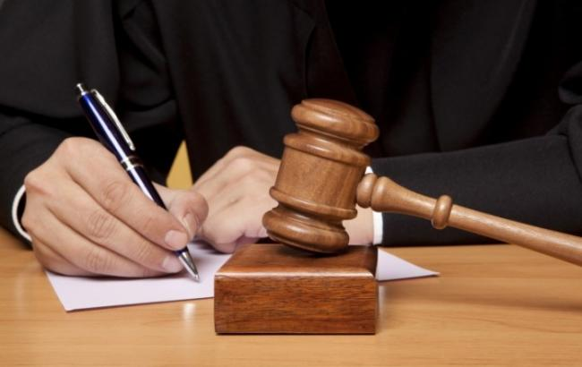 Решение утвердил Окружной административный суд Киева