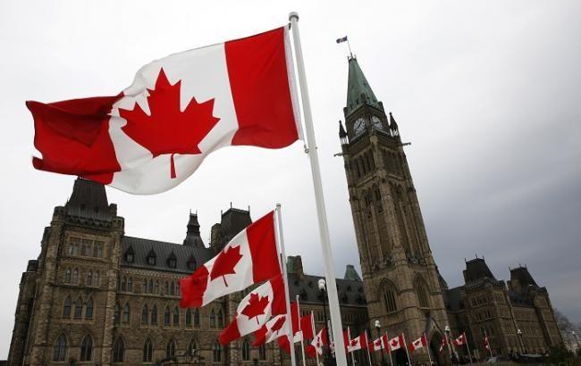 Санкции Канады приведут кееизоляции— ПосольствоРФ