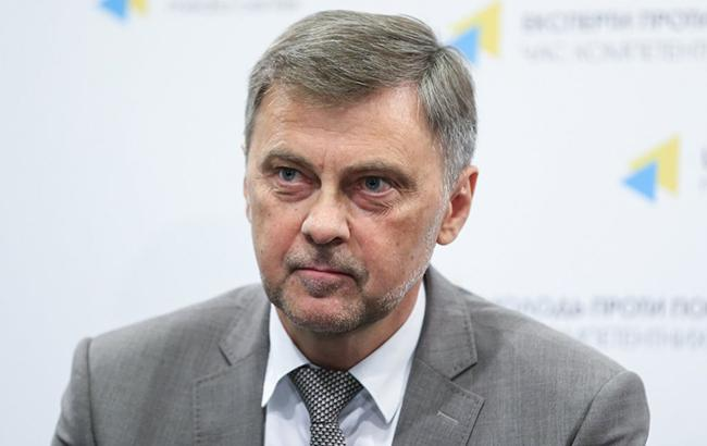 Фото: Ворушилін зібрався у відставку (УНІАН)